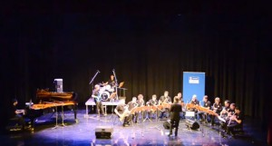WS-Big Band-Mission-Impossible