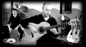 flamenco-jazz